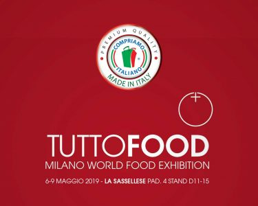 Si alza il sipario su TuttoFood, fiera di Milano