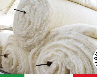 Biella e la produzione di lana pregiata