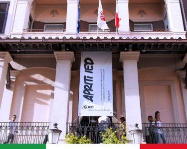 La formazione per i futuri fashion designer italiani.