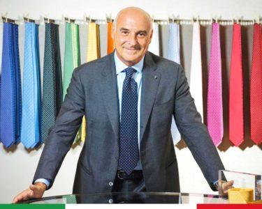 """Marinella presenta """"Centocinque"""", cravatte in limited edition realizzate con gli agrumi"""