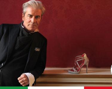 Le scarpe made in Italy firmate Cesare Paciotti