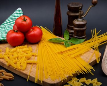 La pasta made in Italy? Scopri quella 100 % italiana