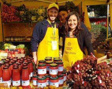 Coldiretti Campania, l'agricoltura può essere la grande leva per l'economia italiana. Ma bisogna fare presto!