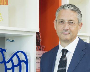 Intervista a Filippo Liverini Presidente Confindustria Benevento