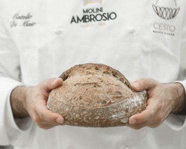 Molini Ambrosio tradizione secolare nella lavorazione del grano