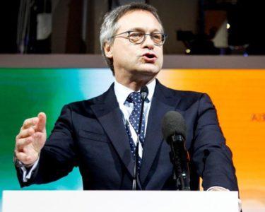 Carlo Bonomi nuovo Presidente Confindustria