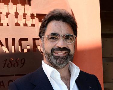 Intervento di Armando De Nigris a Cibus Forum